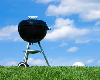 Grilling and golf or a less-than-challenging job? Tough choice